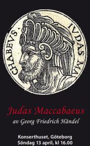 Judas Maccabaeus 2
